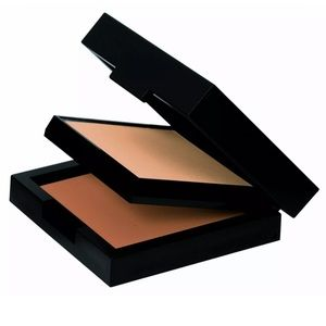 Sleek Base Duo Pressed Powder 18g MOCHA New/Damage